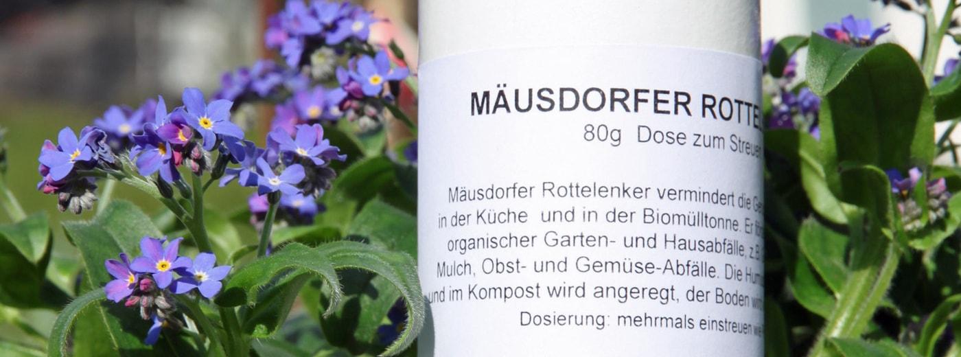 Mäusdorfer Rottelenker